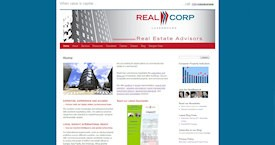 RealCorp (Interim site)