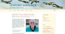 Stafford Whiteaker