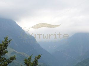 Misty valley - Get It Write International