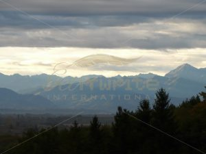 Pyrenees view - Get IT Write International