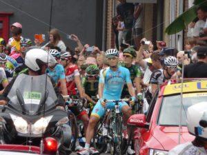 Tour de France 2014 Maubourguet 76 - Get It Write International