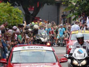 Tour de France 2014 Maubourguet 78 - Get It Write International