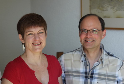Tia and Eyal Azulay are co-directors of Get IT Write International Limited