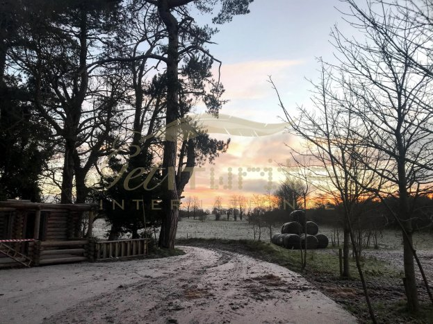 Winter path to dawn - Get IT Write International